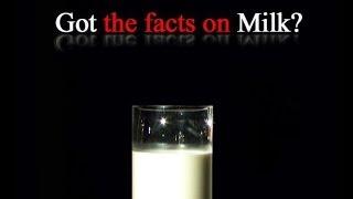 חלב - לא מה שחשבת - סרט דוקומנטרי