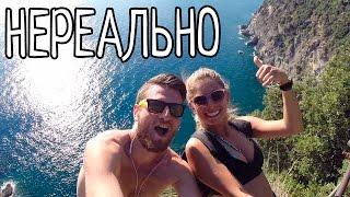 видео отдых в Италии