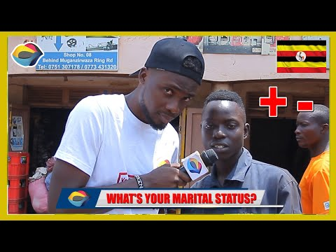 What's Your Marital Status? | Street Quiz 🇺🇬 | Funny Videos | Funny African Videos | African Comedy