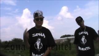 *Soy De Barrio* [Zona Demente] Nitro_ft_Kuuz [video oficial]
