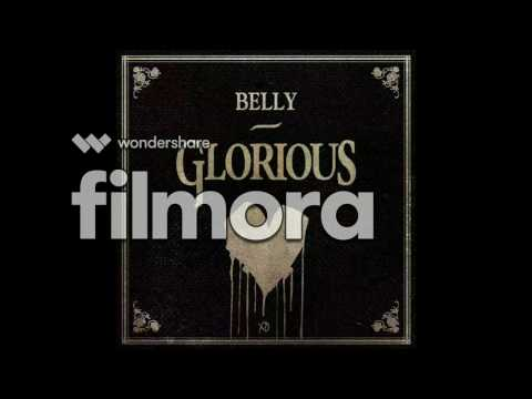 Belly - Glorious (2017)