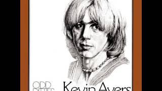 Kevin Ayers - Gemini Child (1970)