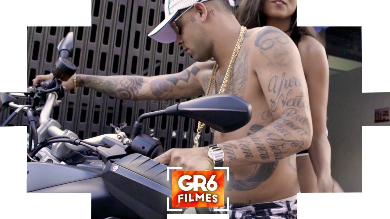 MC Mano Joao - Foguetao da Nasa (GR6 Filmes) DJ Oreia