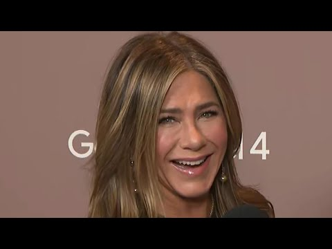 Jennifer Aniston Is Ready to Do a New Project With Her 'Friends' Co-Stars (Exclusive)