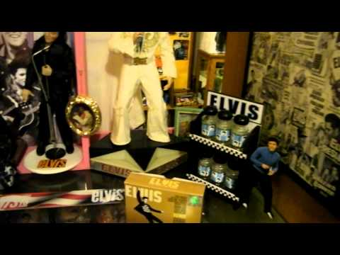 For sale Elvis Museum video 3 of 6