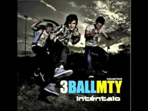 3Ball Mty Tipsy 2011