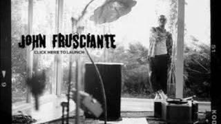 Ascension - John Frusciante