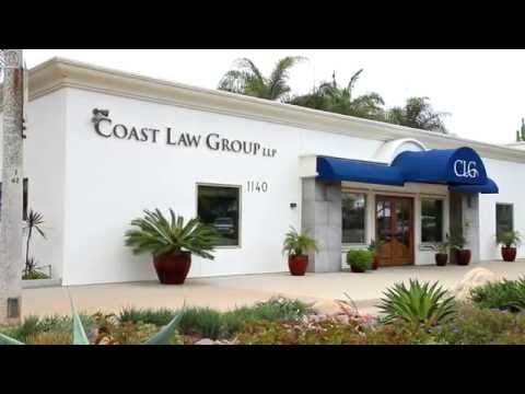 San Diego Employment Lawyer - Coast Law Group, LLP