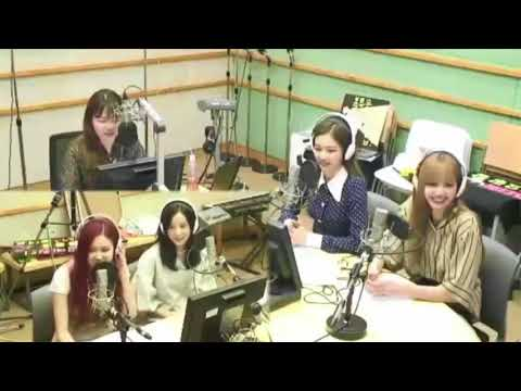 [INDOSUB] FULL Blackpink At AKMU Suhyun's Volume Up Radio Interview 180618