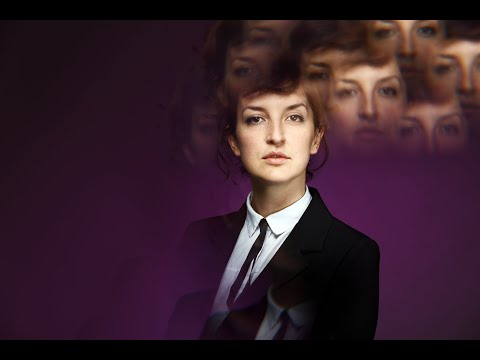 "Emily Stewart - ""Fair"" [Official Music Video]"