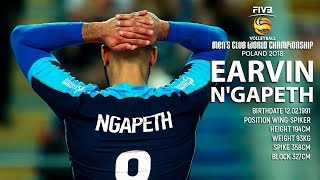 Baixar TOP 10 Crazy Actions By Earvin Ngapeth | FIVB Club World Championship 2018