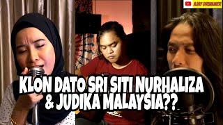 Download Lagu KISAH KU INGINKAN | KLON DATO SRI SITI NURHALIZA & JUDIKA?? | COVER BY PASYA & IDAYU IBRAHIM mp3