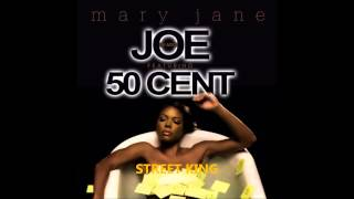 Joe feat. 50 Cent - Mary Jane (Audio) HD