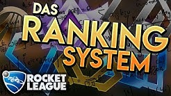 WIE LÄUFT DAS RANKING? | Rocket League