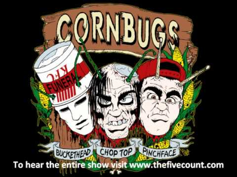 Cornbugs - Bill Moseley Interview