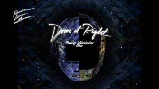 Daft Punk - Doin' it Right (Maurice Lekkerkerker Remix)