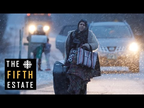 After the Crossing : Refugees in Canada - The Fifth Estate