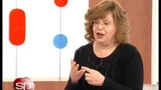 Dra Beatriz Literat: Sexualidad adolescente, ETS y embarazo Parte 1/2