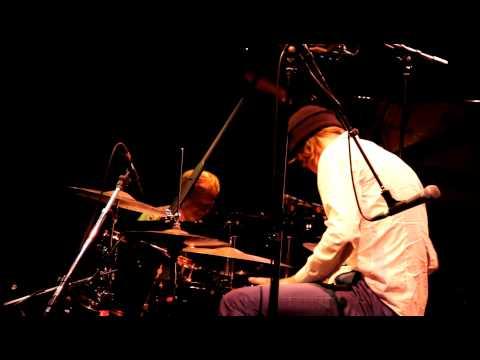 Django Bates' Belovèd Bird - Live Festival Jazzdor 2011