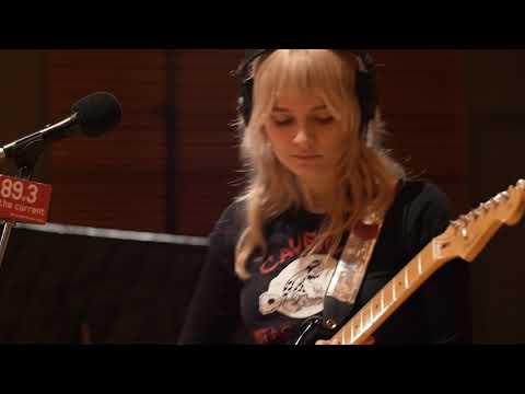 Cherry Glazerr - That's Not My Real Life (Live at The Current) Mp3