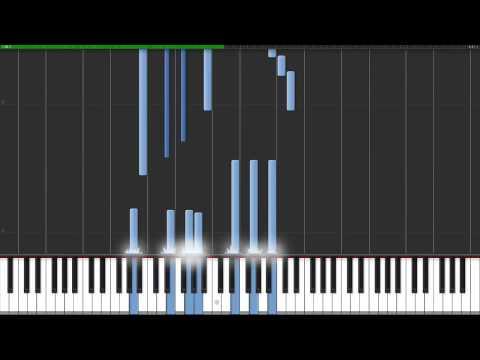 Law of Ueki - No Regret(piano version)
