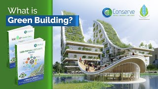 What is Green Building? What is Green Building Construction? Know the Concepts Of Green Building