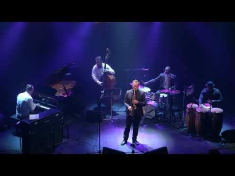 Fredrik Kronkvist AFRO CUBAN SUPREME  A Night In Tunisia  DIG Jazzfestival