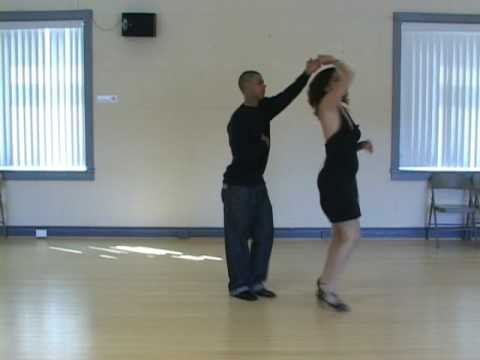 WANT TO LEARN HOW TO DANCE SALSA? - Ubud Studio