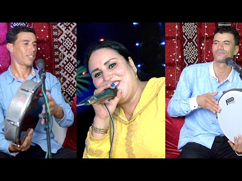 Hamid Ouchaair & Lahcen Boumahdi – Baslma ayghdar