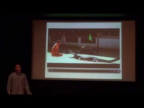 DocNet Campus 2014 Presentation
