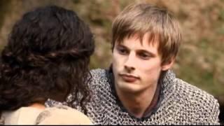 Гвиневра + Артур = Запретная любовь