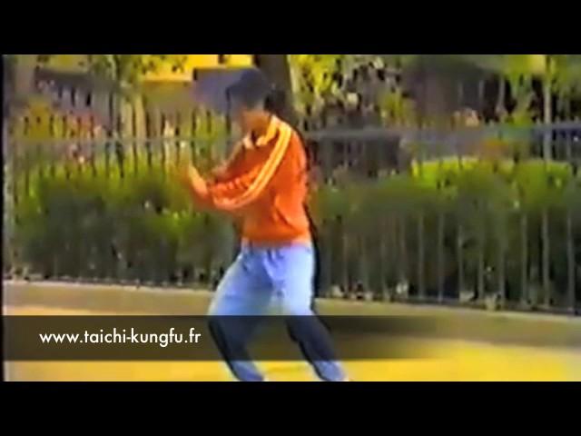 1988  Tai Chi style Chen Laojia  [陈氏太极拳老架 Taijiquan style Chen]