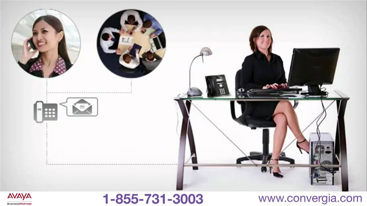 How to Use Avaya IP Office Receptionist for Efficient and ...
