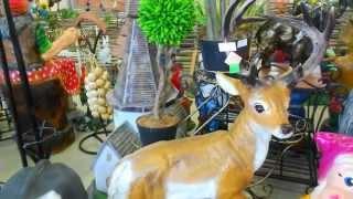 Купить садовые фигуры от производителя Декоративные животных для интерьера квартиры ландшафта дома