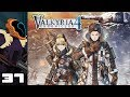 Let's Play Valkyria Chronicles 4 - PC Gameplay Part 37 - This Wont End Well...