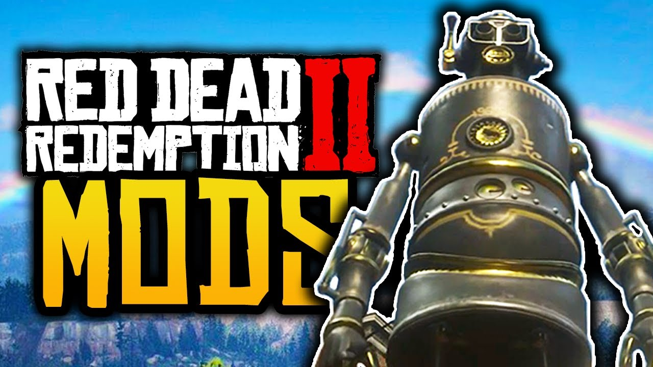 The Red Dead Redemption 2 Mods Experience... thumbnail