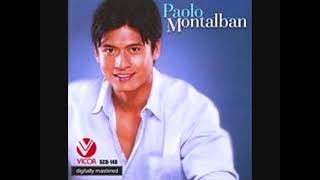 Your One And Only Man - Paolo Montalban