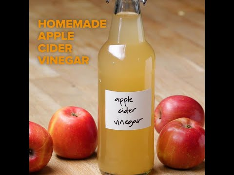 apple-cider-vinegar:uses-and-dosage