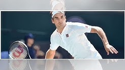 Wimbledon 2018: Roger Federer peilt 99. Titel an, Nadal sitzt im Nacken