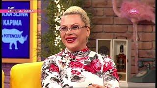 Kraj 6.emisije - Marija i Miljana Kulić (Ami G Show S12) (15.10.2019)