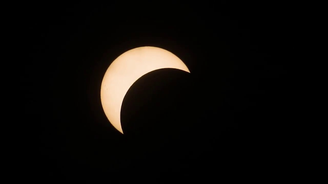 Will new york see the solar eclipse