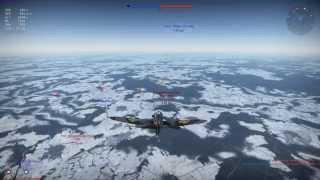 War Thunder: Romanian Bf 109 G2