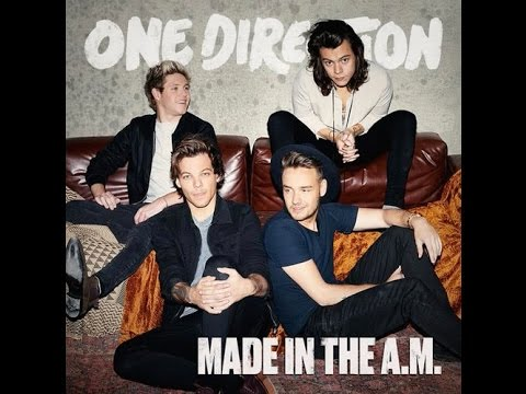 One Direction - Made In The A.M (OFFICIAL FULL ALBUM LEAKED INCLUDES INFINITY WITH LYRICS)