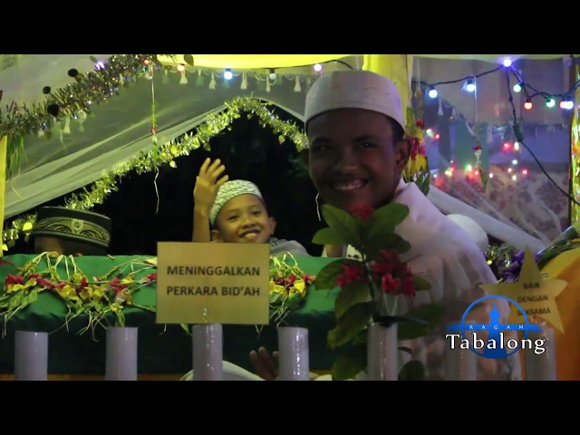 Ragam Tabalong Episode - Tradisi Ba Tanglong Part 1