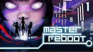 видео Master Reboot | Видео прохождение игр
