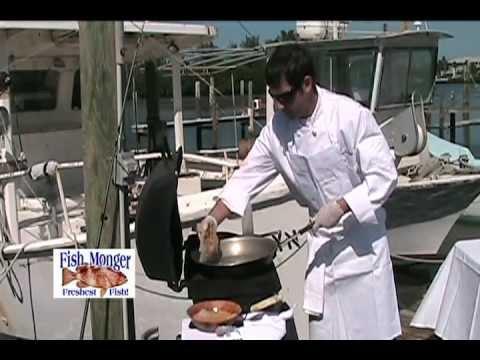 Fort Myers Beach Fish Monger's Restaurants