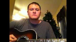 Tell Me I Was Dreaming - Tony Bowen Cover Travis Tritt
