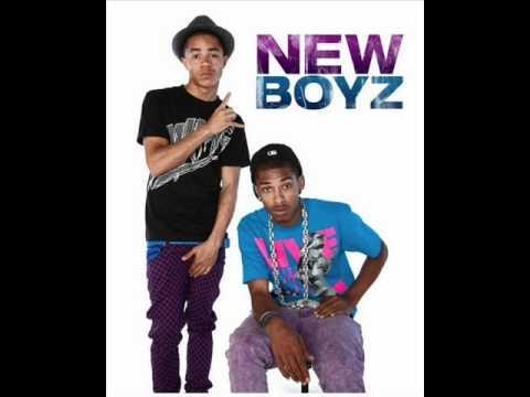 New Boyz - Bunz