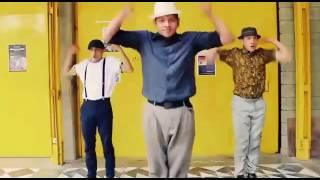 Bruno Mars - Perm    #MexiColoZuela •LuigyBarba•GeikerLock•DiegoDecimo