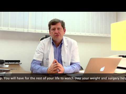 La chirurgie de l'obésité à la clinique du Ter – Volet 5 – Le suivi post opératoire